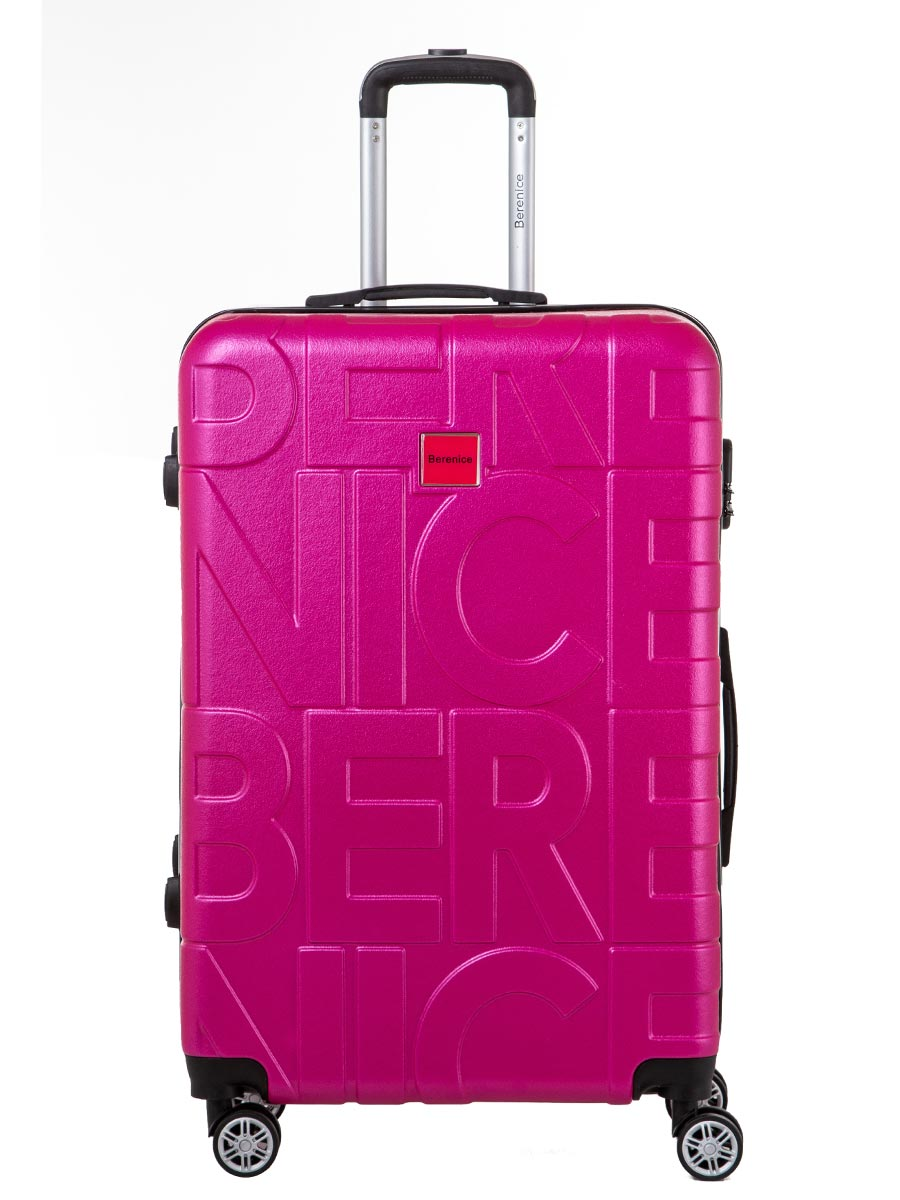 Valise be00040-l rose -