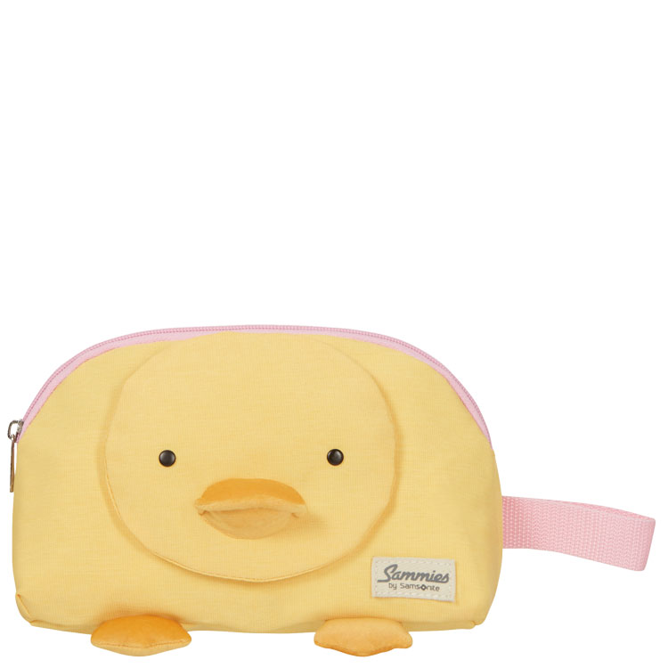 Trousse de toilette  happy sammies