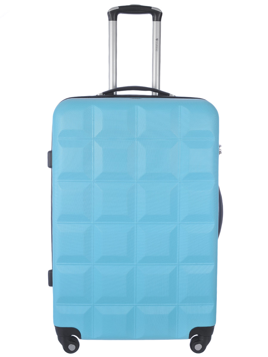 Valise WM743H-GN-28 Bleu - Geographical Norway