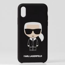 Coque pour Iphone X/Xs  K Ikonik