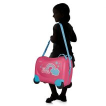 Valise enfant Samsonite Dream Rider Barbie