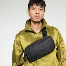Sac asymétrique Eastpak TY CNNCT Coat