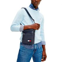 Sac Synthétique Tommy Hilfiger