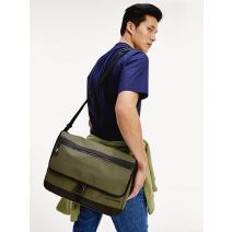 Sac Tablette, PC 17' Toile Tommy Hilfiger Utility