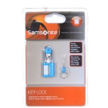 Cadenas Samsonite Luggage Accessories