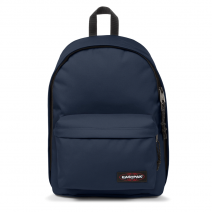 """Sac à dos PC 13"""" Eastpak Out Of Office Canal Midnight"""