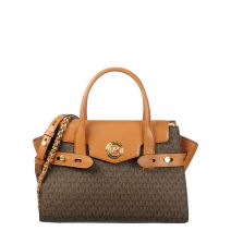 Grand sac porté main Michael Kors Carmen