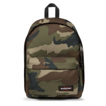 "Sac à dos PC 13"" Eastpak Out Of Office coloris 181 Camo"