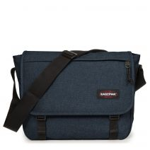 Sacoche Eastpak Delegate + 26W Triple Denim