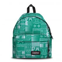 Sac à dos Eastpak Padded Pak'r coloris 46Z Bold Promising