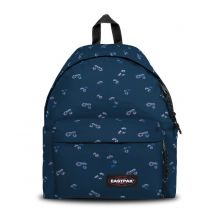 Sac à dos Eastpak Padded Pak'r coloris B98 Bliss Cloud