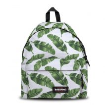 Sac à dos Eastpak Padded Pak'r coloris C11 Brize Leaves Natural