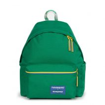 Sac à dos Eastpak Havaianas Padded Pak'r coloris C41 Green