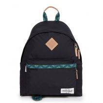 "Sac à dos Eastpak Padded Pak'r PC 13"" C67 Into Native Black"