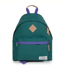 "Sac à dos Eastpak Padded Pak'r PC 13"" C68 Into Native Green"