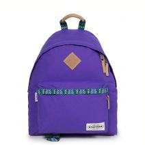 "Sac à dos Eastpak Padded Pak'r PC 13"" C69 Into Native Purple"