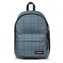 "Sac à dos PC 13"" Eastpak Out Of Office coloris D03 Dashing Blue"