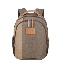 Sac à Dos Tablette Toile Samsonite Rewind Natural