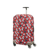 Housse de protection Samsonite Disney pour valises M