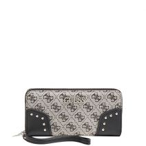 Portefeuille Guess Frankie Logo
