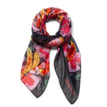 Foulard rectangle Desigual