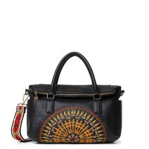 Sac porté main Desigual African Mandala Loverty