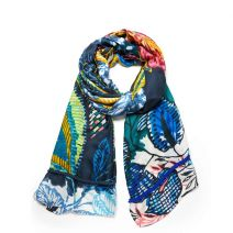 Foulard Desigual Florest Luminescent