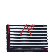 Foulard carré  Tommy Hilfiger Corporate