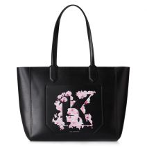 Cabas Karl Lagerfeld K/Orchid