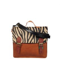 Cartable cuir Soruka