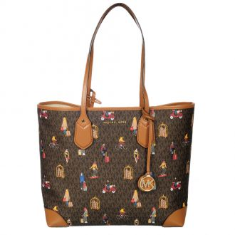 Sac shopping Michael Kors Eva
