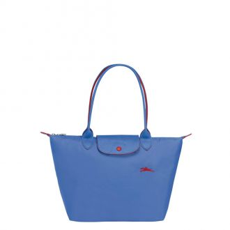 Sac shopping (S) Longchamp Le Pliage Club