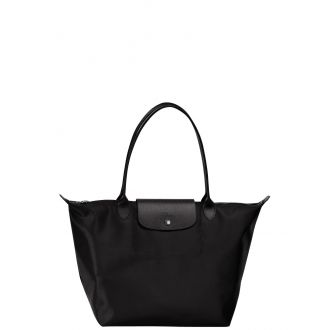 Sac shopping Longchamp Le Pliage Néo (L)