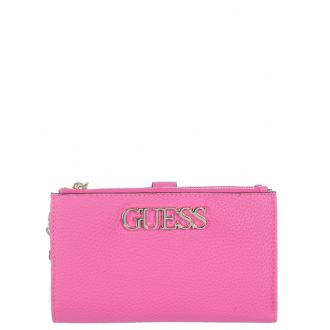 09feae63627 Portefeuille Synthétique Guess Uptown