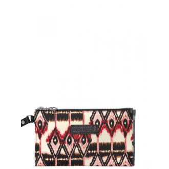 Trousse Longchamp Le Pliage Ikat