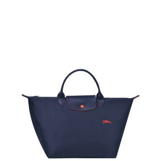 Sac porté main (M) Longchamp Le Pliage Club