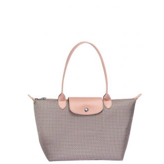 Sac shopping (S) Longchamp Le Pliage Collection Dandy