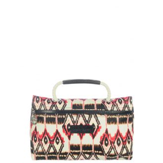 Pochette Longchamp Le Pliage Collection Ikat
