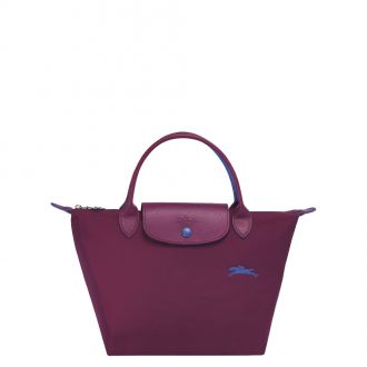 Sac porté main (S) Longchamp Le Pliage Club