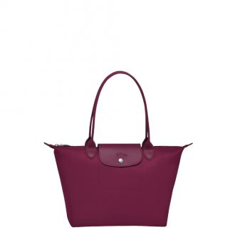 Sac shopping (M) Longchamp Le Pliage Néo