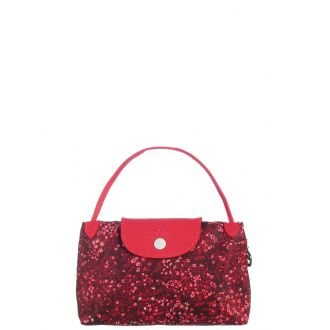 Sac porté travers Longchamp Le Pliage Collection