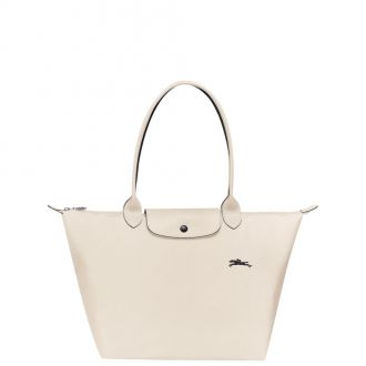 Sac shopping (L) Longchamp Le Pliage Club