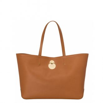 Sac shopping Longchamp Cavalcade