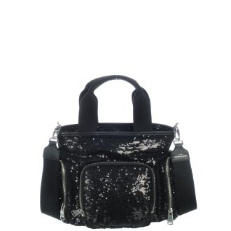 Sac Nord-Sud Sonia Rykiel Forever Paillettes