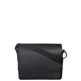 Sac Tablette, PC 15' Cuir Lacoste Chantaco