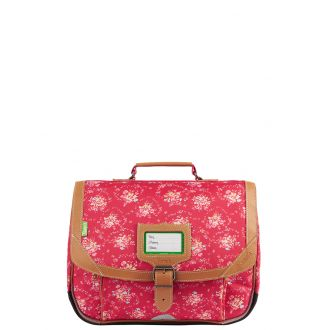 Cartable 35 cm Tann's London