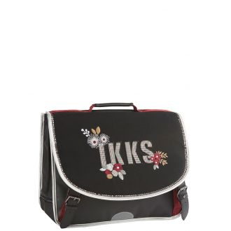 Sac à Dos IKKS Junior Black Tea