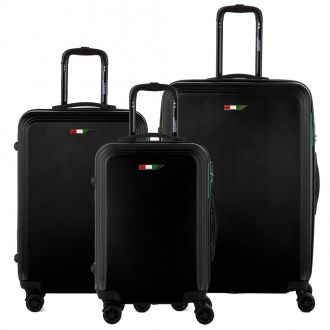 Set de 3 valises Italeri