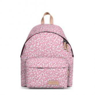 Sac Eastpak Padded Pak'R 19Y Super Cheetah Pink
