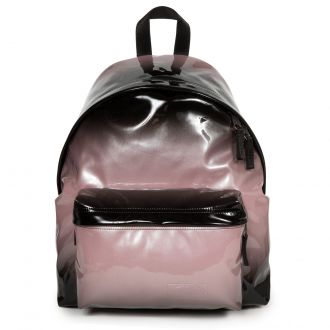 "Sac à dos Eastpak Padded Pak'r PC 13"" coloris 44Y Glossy Pink"